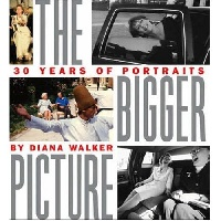 Bigger Picture: Thirty Years of Portraits  цена