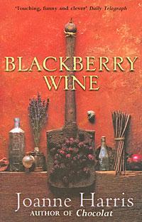 Blackberry Wine pavol kristian acridine isothiocyanates chemistry and biology