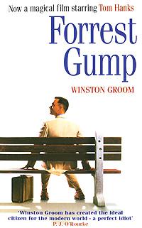 Forrest Gump groom w forrest gump