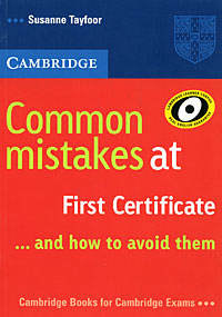 Common Mistakes at First Certificate... and How to Avoid Them paul barshop capital projects what every executive needs to know to avoid costly mistakes and make major investments pay off