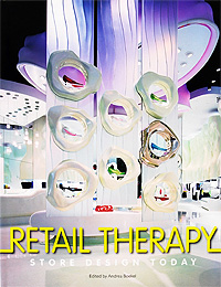 все цены на Retail Therapy: Store Design Today