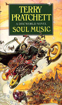 16- Soul music the discworld almanak