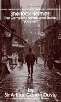 Sherlock Holmes:Volume I dayle a c the adventures of sherlock holmes рассказы на английском языке