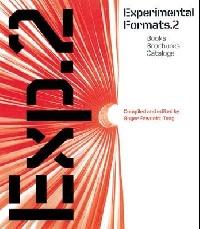 Experimental formats.2
