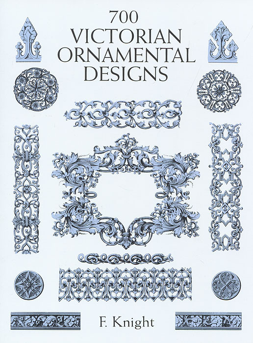 700 Victorian Ornamental Designs stanley schuler architectural details from victorian homes