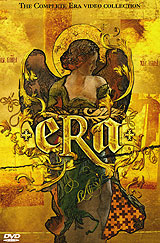 ERA: The Very Best Of Era. The Complete Era Video Collection searching for the universal subconcious