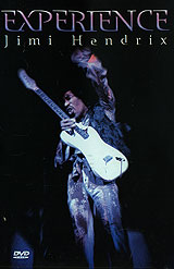 Фото - Jimi Hendrix: Experience лонгслив the kravets the kravets mp002xw194rv