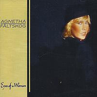 Agnetha Faltskog.  Eyes Of A Woman ООО