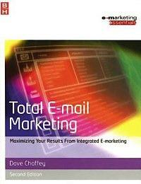 Total e-mail marketing слюнявчик printio e mail