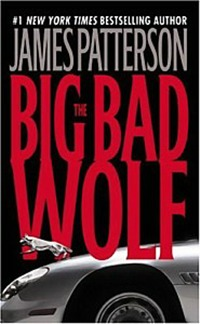 The Big Bad Wolf the big bad wolf