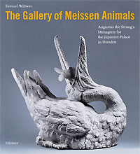 The Gallery of Meissen Animals duncan bruce the dream cafe lessons in the art of radical innovation