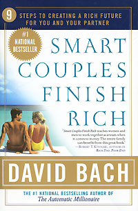 Smart Couples Finish Rich: 9 Steps to Creating a Rich Future for You and Your Partner time for future ti016ewsru28