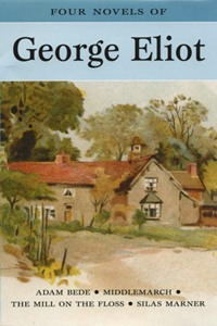 Selected Novels of George Eliot selected dialogues of plato