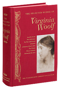 Selected Works of Virginia Woolf the selected works of h g wells