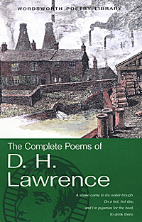 The Complete Poems of D. H. Lawrence pf d arcy d arcy the pharmacy & pharmacotherapy of asthma