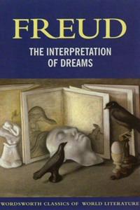 The Interpretation of Dreams punctuation interpretation chinese