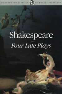Four Late Plays four plays