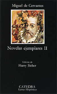 Novelas ejemplares la coleccion la060awkrj32 la coleccion