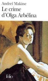 Le crime d'Olga Arbelina le rouge et le noire