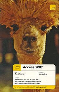 Teach Yourself Access 2007 effective debugging:软件和系统调试的66个有效方法