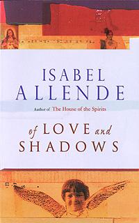 Of Love and Shadows nemirovsky irene courilof affair the