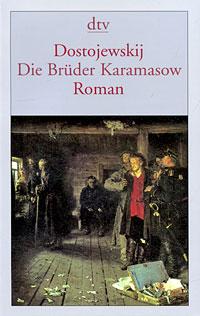 Die Bruder Karamasow...