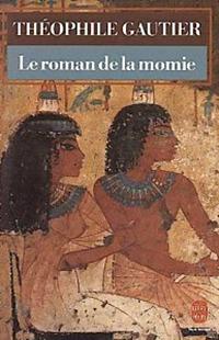 Le Roman de la momie кеды le follie