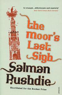 The Moor's Last Sigh the moor s last sigh