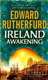 Ireland: Awakening christi daugherty mtv ireland