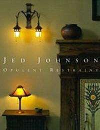 Zakazat.ru: Jed Johnson Opulent Restraint Interiors