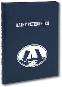 Наталья Попова, Андрей Федоров Saint Petersburg (подарочное издание) ISBN: 5-93893-090-7.5-93893-090-1 a new lease of death
