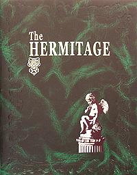 Софья Кудрявцева, Нина Тарасова, Александр Бутягин The Hermitage (подарочное издание) yermakova p ред the hermitage treasures