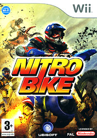 NitroBike (Wii), Left Field Productions