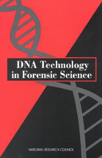 DNA Technology in Forensic Science science at the bar – science & technology in american law paper page 5