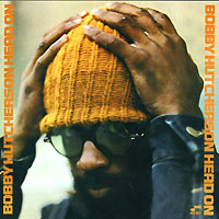 Bobby Hutcherson. Head On