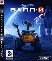 Валл-И (PS3) playstation