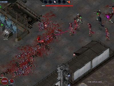 Zombie Shooter Sigma Team