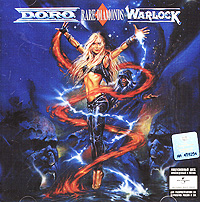 Doro And Warlock. Rare Diamonds