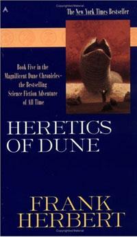 Heretics of Dune heretics and heroes