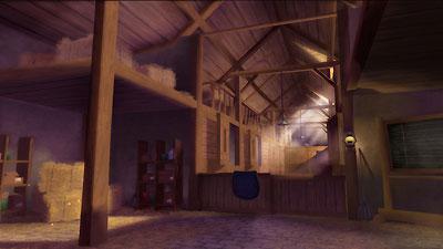 Horsez:  Ranch Rescue (Wii) Phoenix Games Ltd