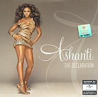 Предлагаем вашему вниманию новый альбом многократной обладательницы Grammy, звезды R&B и просто великолепной певицы, включающий дуэты с Эйконом и Нелли. Ashanti потребовалось почти 4 года для того, чтобы оправдать надежды многочисленных поклонников и выпустить свою новую работу