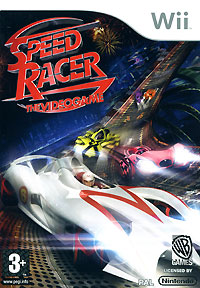 Speed Racer (Wii), Virtuous Holdings, Ltd.