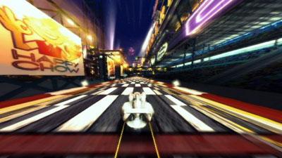 Speed Racer (Wii) Virtuous Holdings, Ltd.