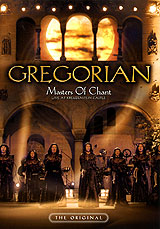 Gregorian: Masters Of Chant. Live At Kreuzenstein Castle gregorian gregorian masters of chant x the final chapter