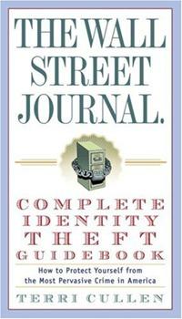 The wall street journal. Identity Theft guidebook носки soxshop набор короли с уолл стрит