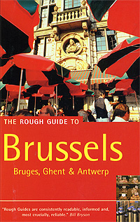 The Rough Guide to Brussels the rough guide to miami and south florida