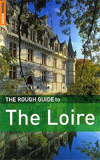 The Rough Guide to The Loire branner the cathedral of bourges