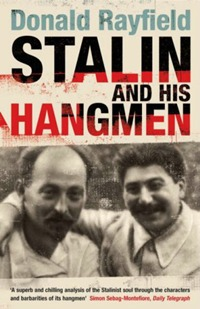 Stalin and His Hangmen kam cyclops