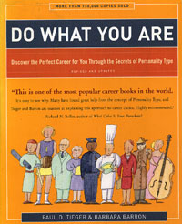 Do What You Are: Discover the Perfect Career for You Through the Secrets of Personality Type pamela mccauley bush transforming your stem career through leadership and innovation