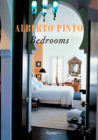 Alberto Pinto: Bedrooms jestern a k a alberto novello from invisible to visible